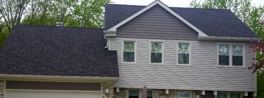 E & L Roofing and Windows