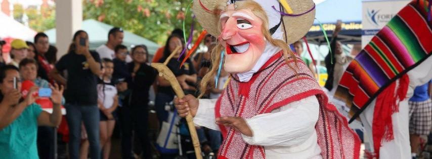 2018 Manassas Latino Festival