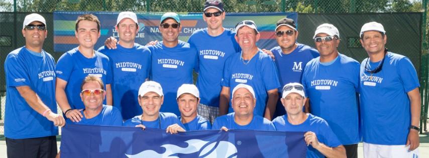 USTA - NTRP at Midtown - USP Open Championship