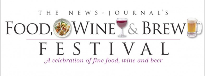 News-Journal Food Wine and Brew Festival 2018