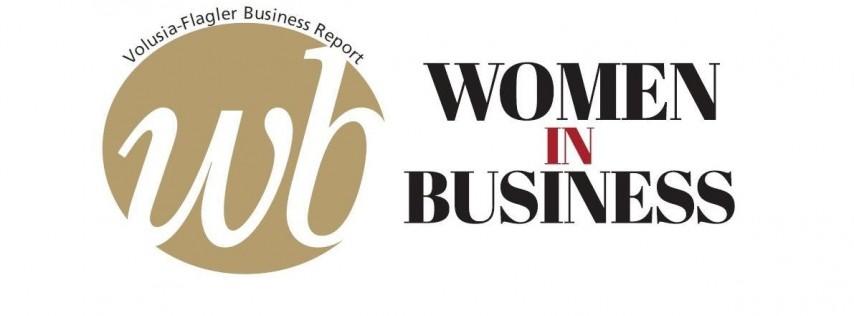 2018 Women in Business Banquet