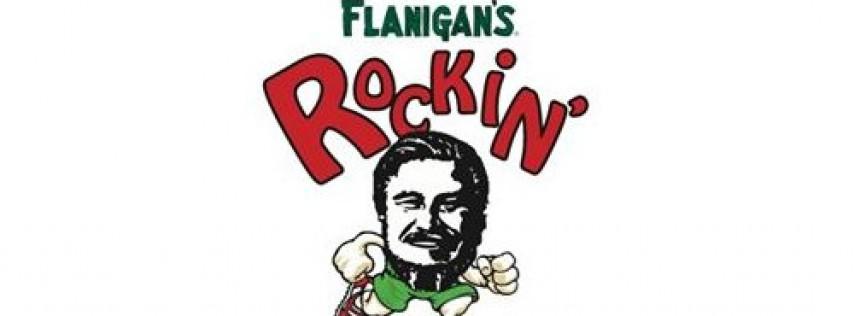 Flanigan's Rockin' Rib Run