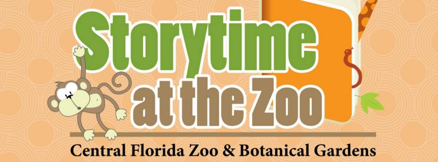 Storytime at the Central Florida Zoo