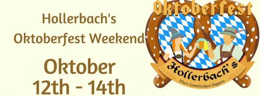 Hollerbach's Annual Downtown Sanford Oktoberfest