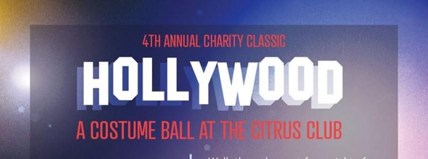 Costume Ball 2018 Charity Classic