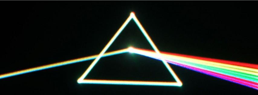 Laser Floyd: Dark Side of the Moon