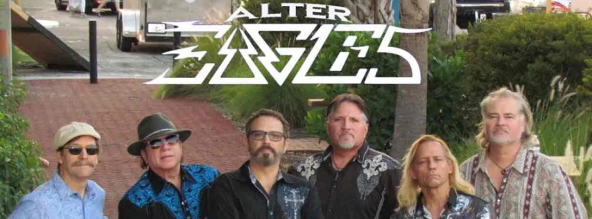 Star Spangled Summer: ALTER EAGLES - The Eagles Tribute