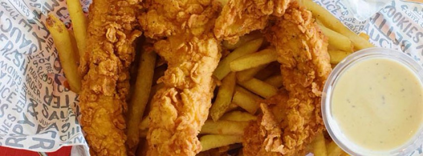 Celebrate Labor Day Weekend at PDQ