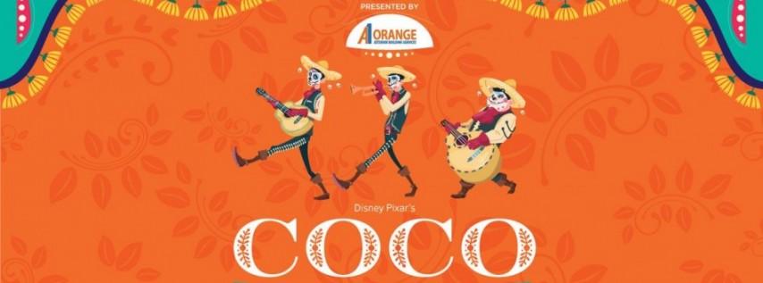 Disney Pixar's Coco Screening