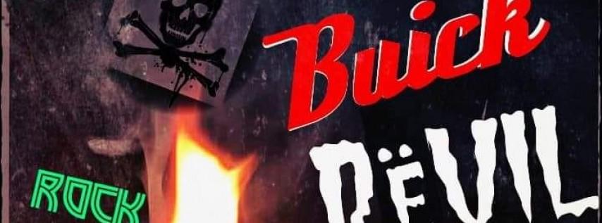 Buick DeVIL ROCKS Bombshell's