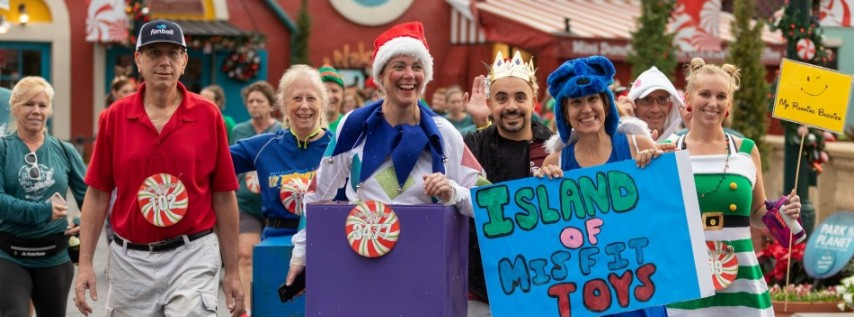 Reindeer Run Presented by AdventHealth for Children