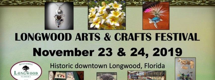 43rd annual Longwood Arts and Crafts Festival