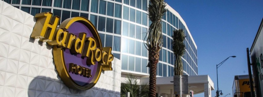 Sound Theory to Headline Hog-O-Ween at Hard Rock in Daytona!