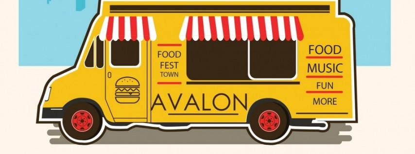 Downtown Avalon Park Food Truck Night