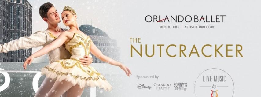 The Nutcracker, presented by Orlando Ballet