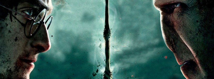Movie Monday: Harry Potter & the Deathly Hallows (part 2)