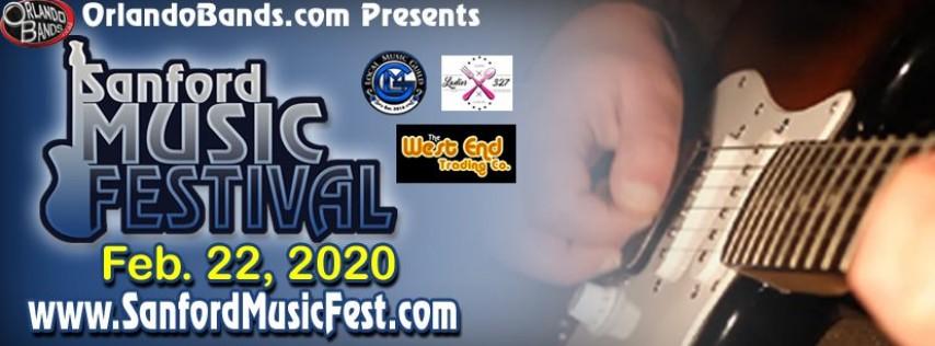 Sanford Music Fest