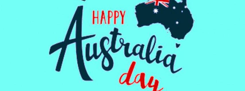 Aussie Day Celebration