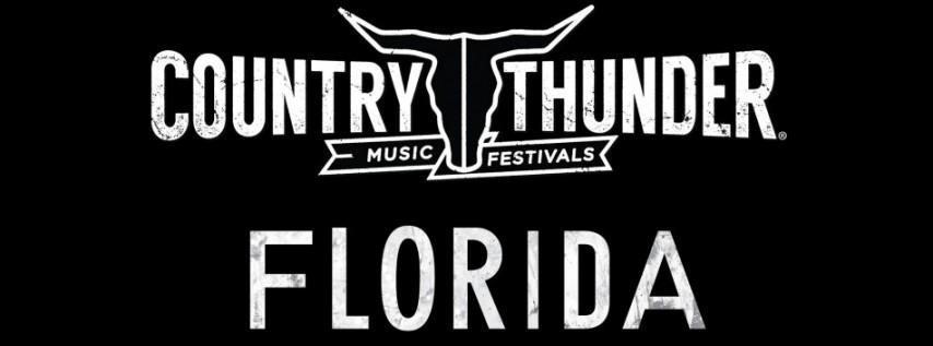 Country Thunder Florida 2020