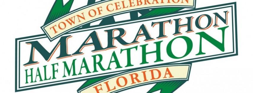 Town of Celebration Marathon and Half Marathon