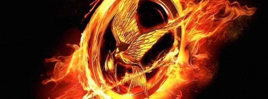 Movie Monday: The Hunger Games