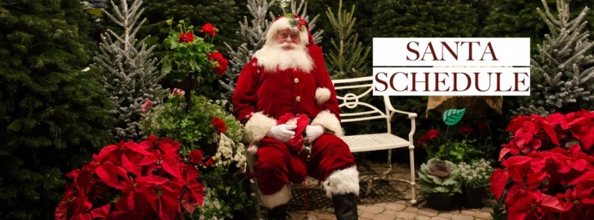 Santa On Duty!