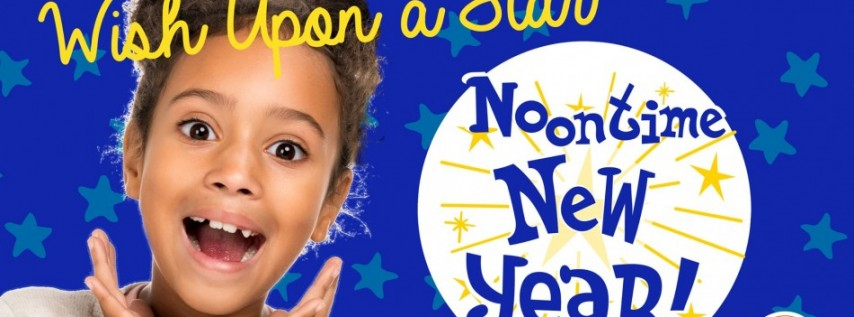 Noon Time New Year: Wish Upon a Star