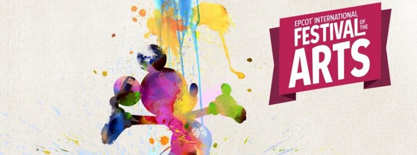 Epcot® International Festival of the Arts