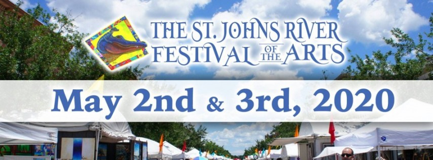 9th Annual St. Johns River Festival of the Arts in Sanford, FL