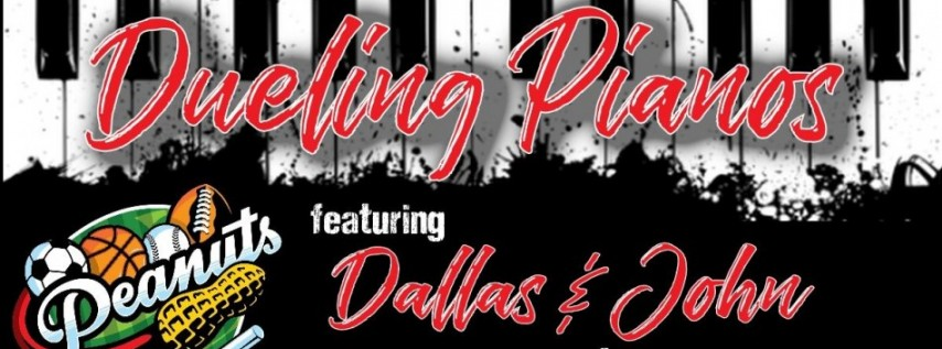 Dueling Pianos Live at Peanuts