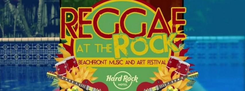 Reggae at the Rock @Hard Rock Daytona
