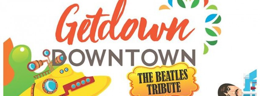 Getdown Downtown on Feb. 7