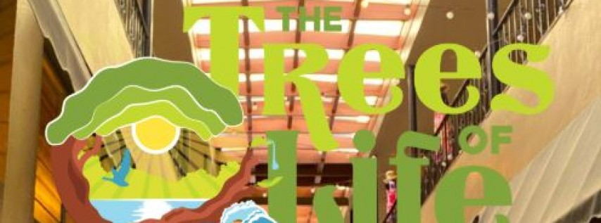 Coconuts in Cocoa Beach Presents The Trees of Life