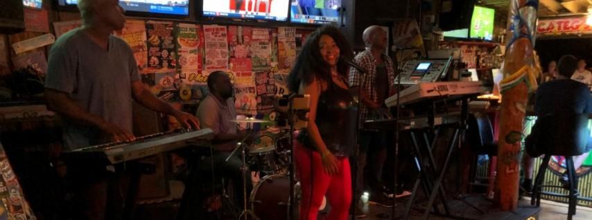 Reggae Friday with 506 Crew!