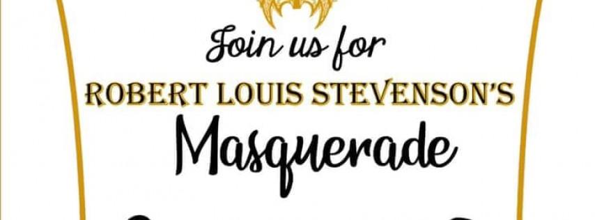 RLS Masquerade Gala