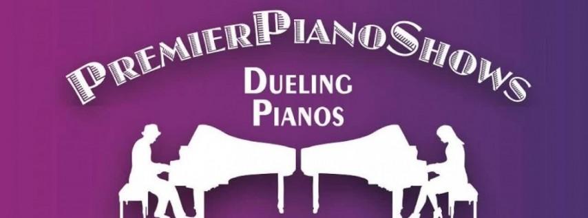 Dueling Pianos in Indiatlantic