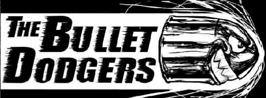 The Bullet Dodgers at Jenna's