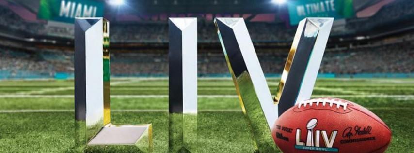 McKenna's NSB Super Bowl Party!