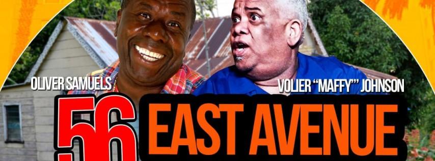 Legendary Caribbean Comedian, Oliver Samuels Live In Tampa on Sept 22nd!