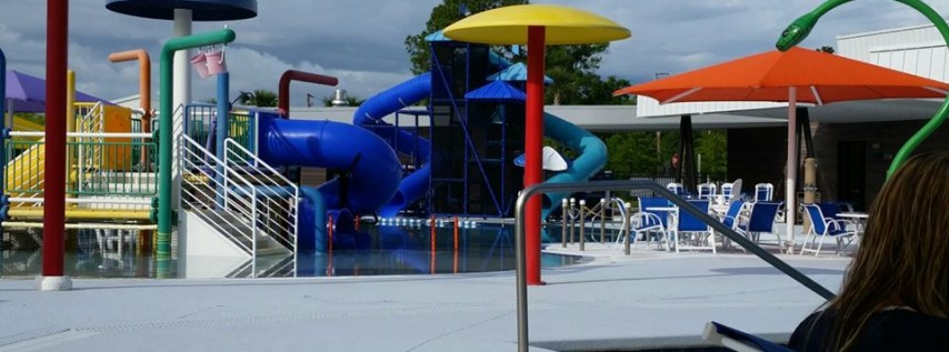Labor Day Poolside Picnic at Highland Family Aquatic Center