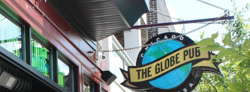 The World Renowned and Recently Renovated Globe Pub Launches All New Menus and Event Programming