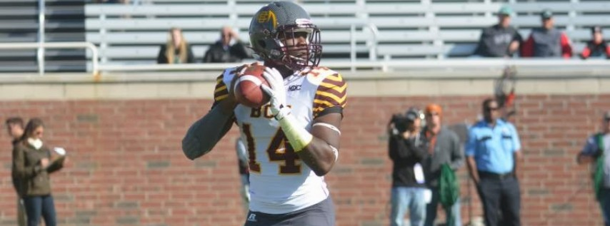 Mississippi Valley State Delta Devils at Bethune-Cookman Wildcats Football