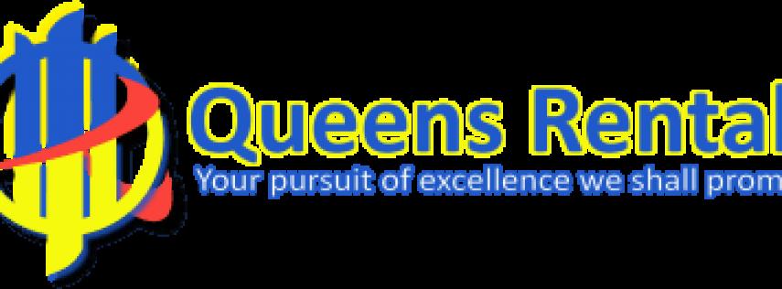 QueensRentals