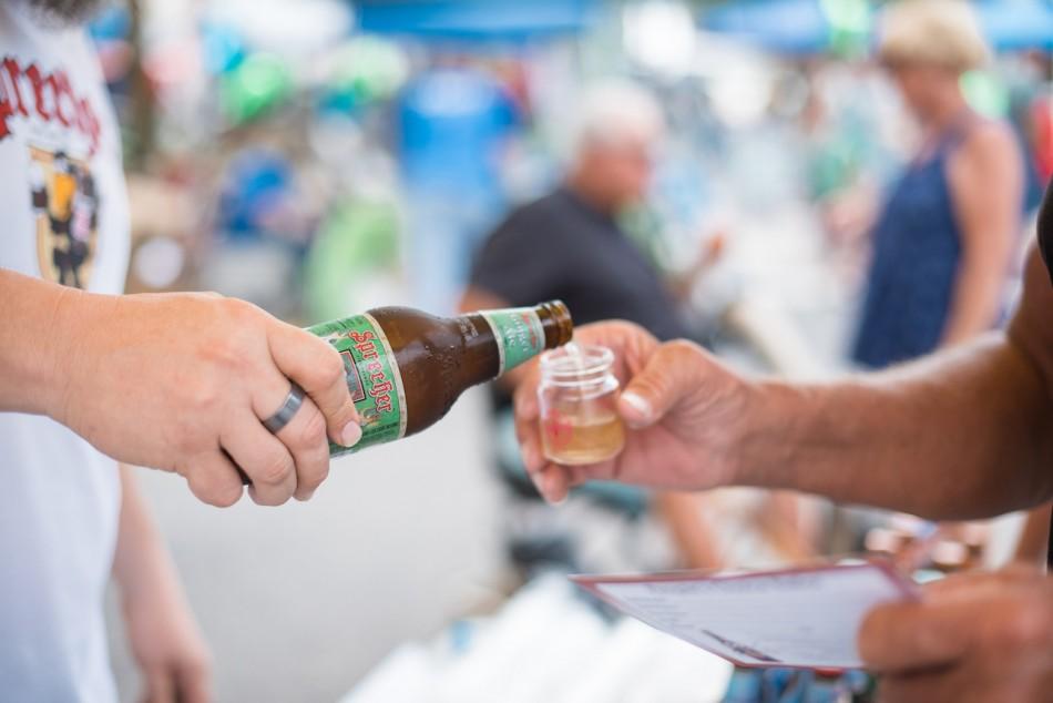 Sebring Soda Festival
