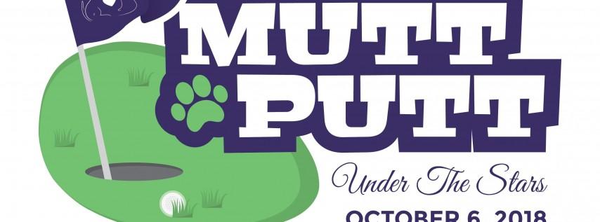 3rd Annual Mutt Putt - Tournament