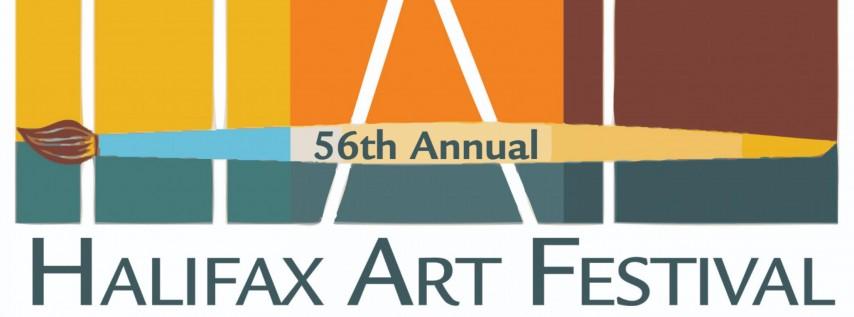 56th Annual Halifax Art Festival