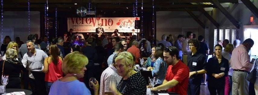 Vero Vino Wine & Food Festival