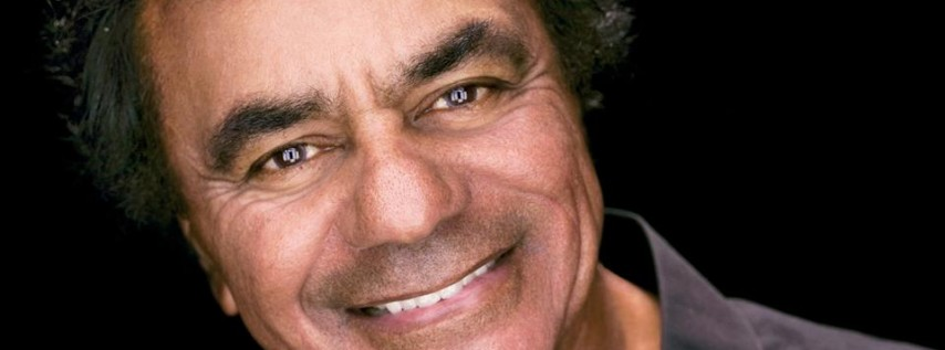Johnny Mathis: The Voice of Romance Tour at Peabody Auditorium