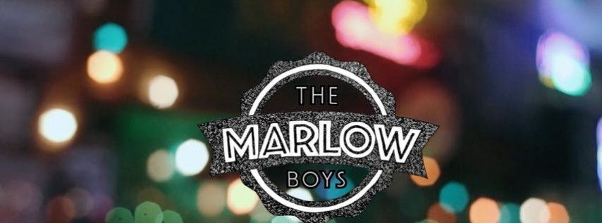 Frank Brown Songwriters' Festival -The Marlow Boys