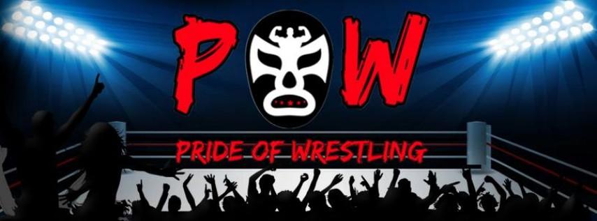 Pride of Wrestling Presents POW7 Saturday Night MAYHem!